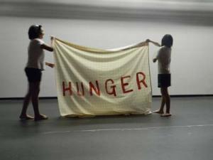 Gr. 6's explore social issues through dance