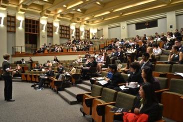 Berkeley Model United Nations