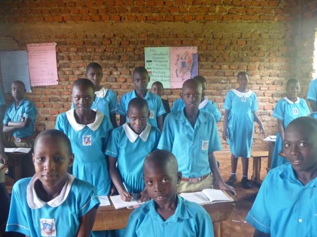 Uganda Update 1