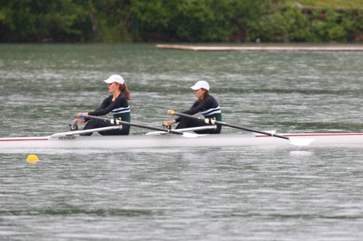 York House at Canadian Secondary Schools Rowing Association Regatta