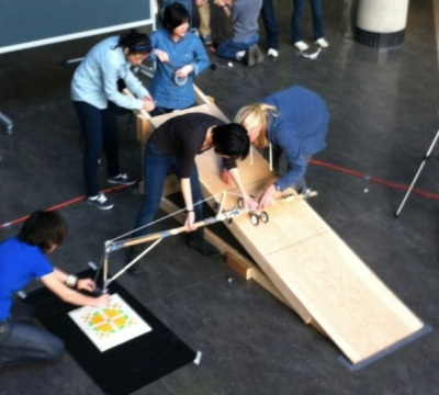 Kwantlen Science Challenge 2