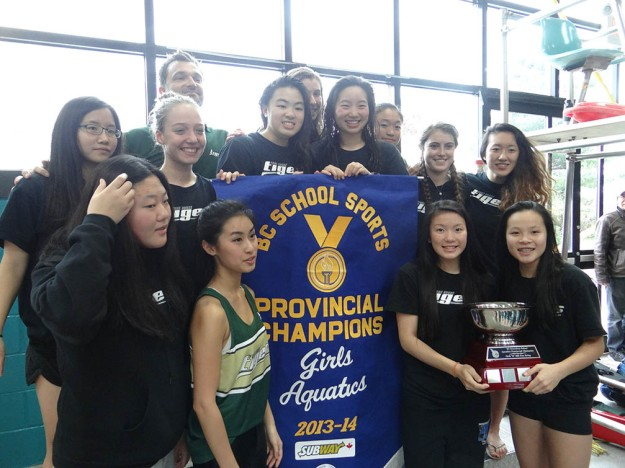 2013 Provincial Champions