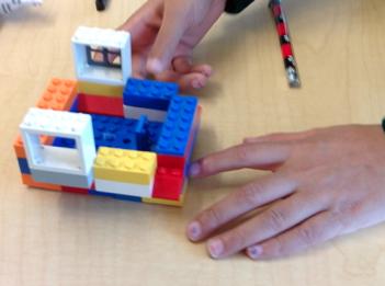 Gr. 2 Lego