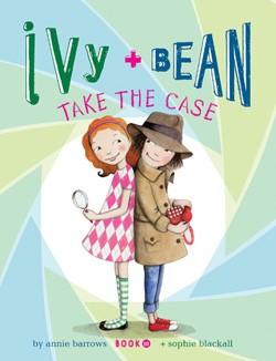 Ivy+Bean