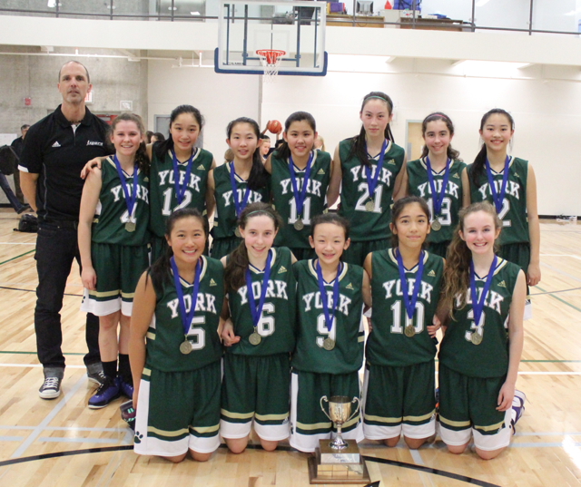 Gr. 8 ISA Champs
