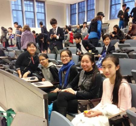 MathChallengers UBC 2
