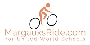 Follow Margaux's Journey at http://margauxsride.com