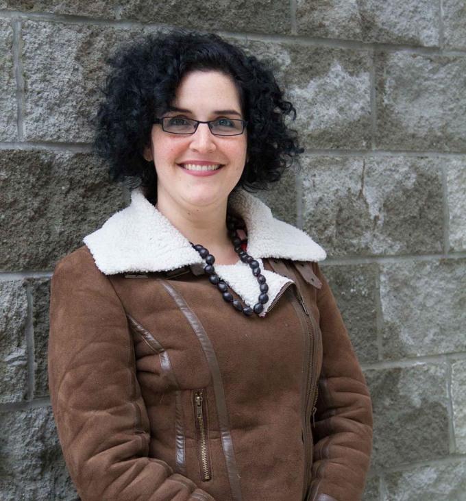 Angela Jurgensen, Sr. Art Teacher