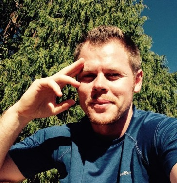 Ross Petersen, Science Teacher, Senior School